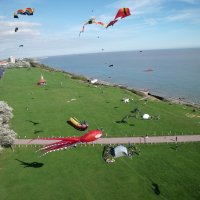 Kites from a Kite